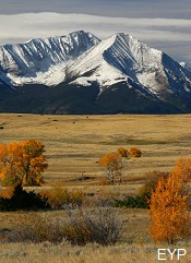 Crazy Mountains Montana