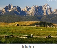 Click Here for our Favorite Idaho Businesses