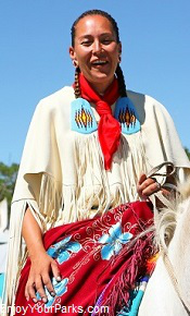 Wyoming Native American