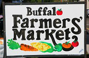 Buffalo Farmers Market, Buffalo Wyoming