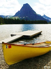 Two Medicine Lake, Two Medicine Area, Glacier National Park