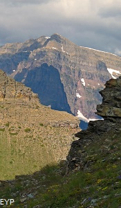 Scenic Point, Two Medicine, Glacier National Park