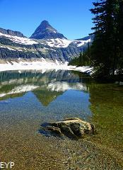 Hidden Lake, Glacier National Park