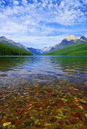 Bowman Lake, North Fork - Polebridge Area, Glacier National Park