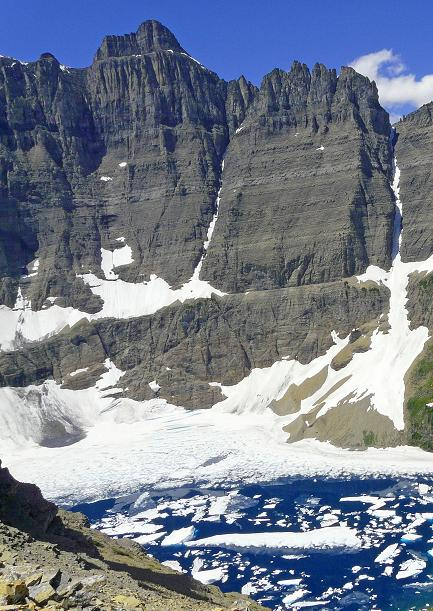 Iceberg Peak, Glacier National Park